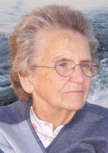 Guerda M. Frenette